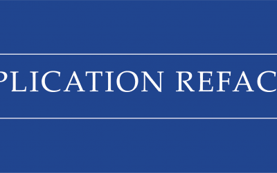Web Application Refactoring